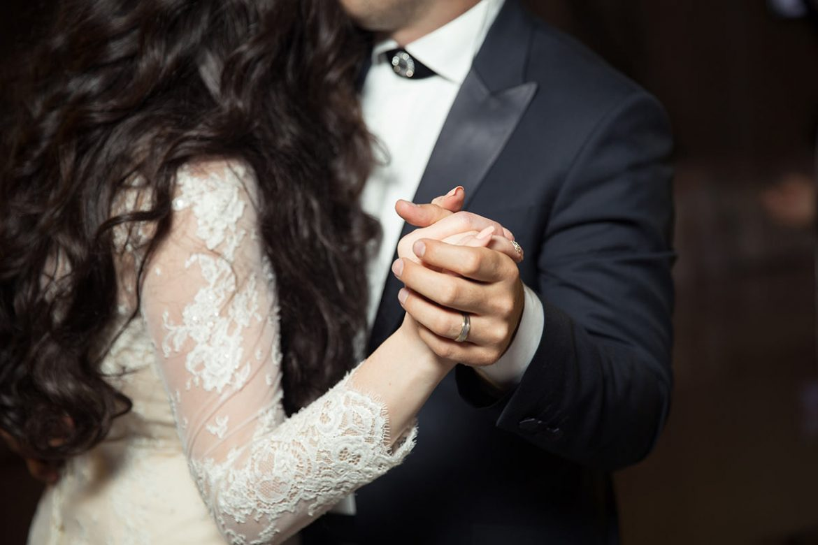 Why you should have a first dance at your wedding